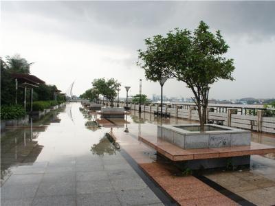 【城市滑报】悠然的广东江门