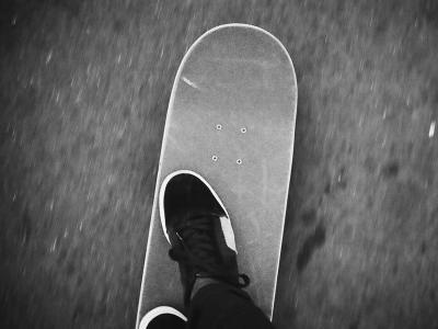 【滑板文艺】Marco Hernandez眼中的纽约滑板