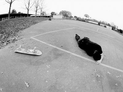 【滑板黑历史】职业滑手的出路——Tony DaSilva的心路历程