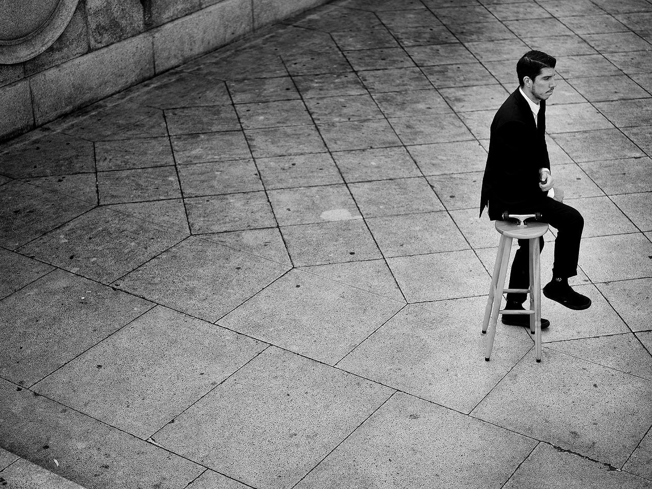 【滑板文艺】巴西摄影师Fabiano Rodrigues-街看