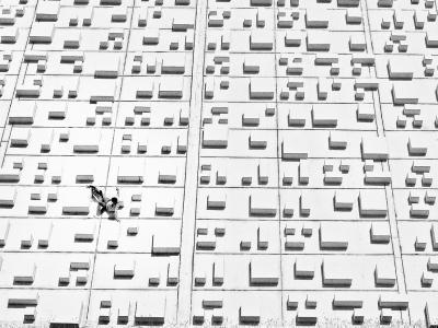 【滑板文艺】巴西摄影师Fabiano Rodrigues