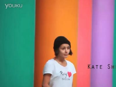 【板女动态】莫斯科女滑手Kate Shengeliya