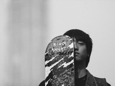 【WHATSUP WKND】-#160-刘佳明个人新片《First Noise》完整在线首发