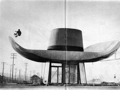 【滑板黑历史】盘点史上十大屋顶滑板片段