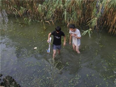 【城市滑报】滑湖州,吃肥蟹!