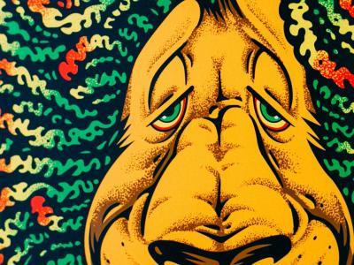 【NEWYE周三】万圣节卖萌首选Santa Cruz小鱼板Rasta Lion
