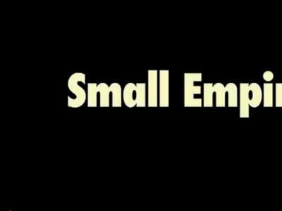 【板女动态】Small Empire女将小型比赛视频