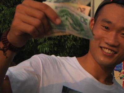 【WHATSUP WKND】-#165-深圳滑手大世娱乐滑板短片