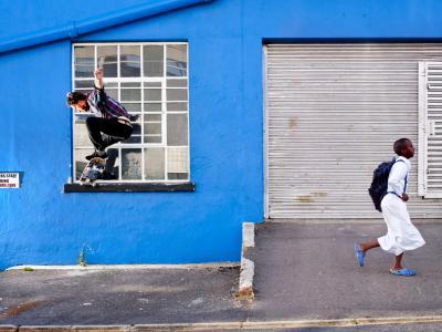 【滑板文艺】美国摄影师Matt Price作品集
