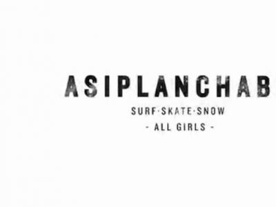 【板女动态】Asiplanchaba Tour板女视频