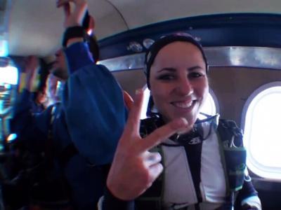 【板女动态】滑板女神Leticia Bufoni Skate Life最新出炉!
