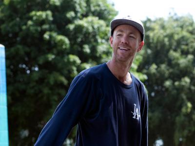 【盘问】Boss的滑板人生:Andrew Reynolds