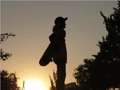 【板女动态】巴西超狠板女Gabriela Mazetto最新滑板短片