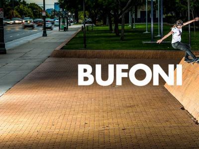 【板女动态】Leticia Bufoni加入旗下Global职业队伍