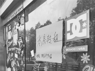 【城市滑报】再见!启东MID滑板店