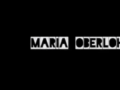 【板女动态】Maria Oberloher 2014-2015