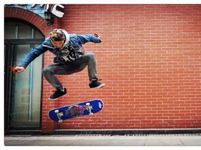 【城市滑报】宜昌Crazycat赞助滑手汉佐眼中的湖北宜昌