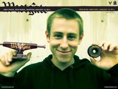 【盘问】滑板飞人西门哥Brandon Westgate