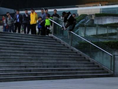 【WHATSUP WKND】#191-完结篇马来西亚狠片Hellbent to Skate Pt.3