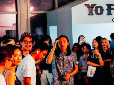 【WHATSUP WKND】#193- 深圳A+时尚创意园 开幕酒会