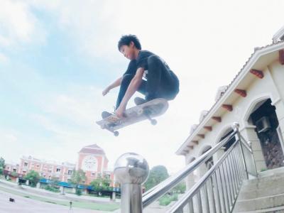 "【WHATSUP WKND】#192- 原创首发""深圳校服TEAM"""
