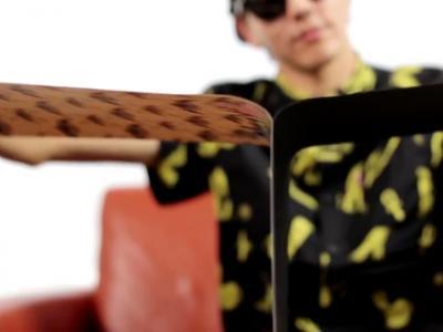 【滑板课堂】如何组装滑板