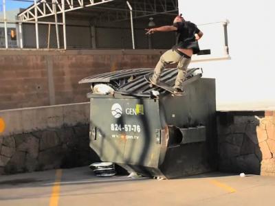 【WHATSUP WKND】#196-墨西哥滑手Ricardo Revuelta新片独家首发