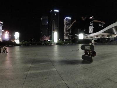 【WHATSUP Besttrick】#18-KK- Kickflip