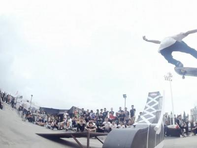 【WHATSUP WKND】198-深圳滑板日的remix版视频