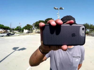 [Whatsup中文字幕]Nigel Alexander 教你如何正确的用手机拍摄