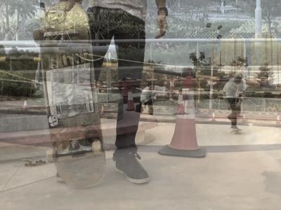 【WHATSUP WKND】#207-iphone 6s试拍Nipush龙仔香港板场短片