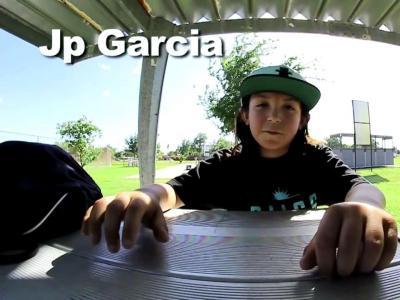 【滑板动作教学】Pressure Flip --Jp Garcia