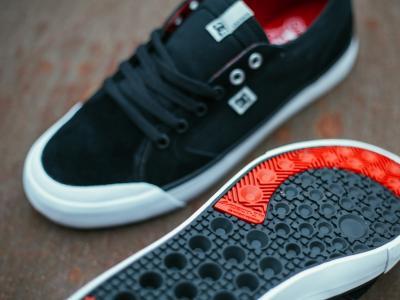【NEWYE周三】风格的延续,始于EVAN SMITH的首款签名滑板鞋