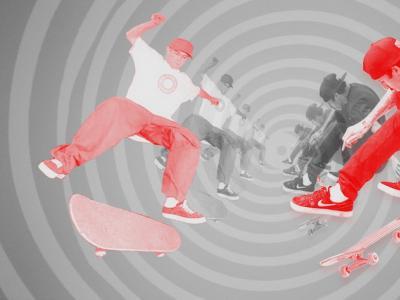 【滑板黑历史】过去20年中滑板圈默默改变的20种现象