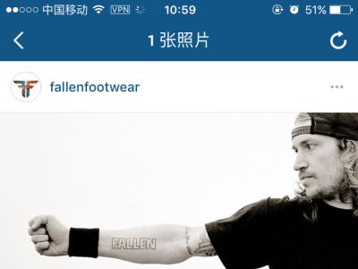 惊闻噩耗:滑板鞋品牌Fallen 即将停业,宣布死亡