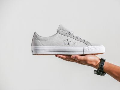 【NEWYE周三】最舒适的滑板鞋?Cons One Star Pro的真正追求