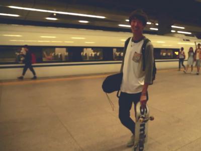 【WHATSUP WKND】#228 Symbolic瓮楠天津滑板短片