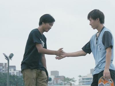 【WHATSUP WKND】#234 西安滑板兄弟高群翔&孙坤坤滑在深圳