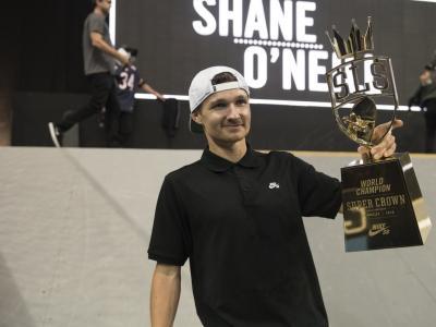澳大利亚奥组委奖励Shane Oneil 2万美金,盼其代表参加奥运会