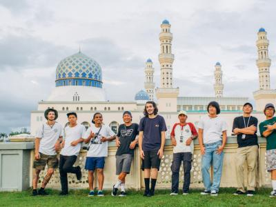 Vans Welcome To滑板巡回来到最终站马来西亚