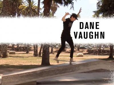 Hip-Hop风格滑手Dane Vaughn - 最佳Instagram动作合辑