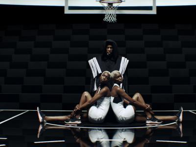 adidas Originals 发布年度品牌活动与广告大片「原创不息」