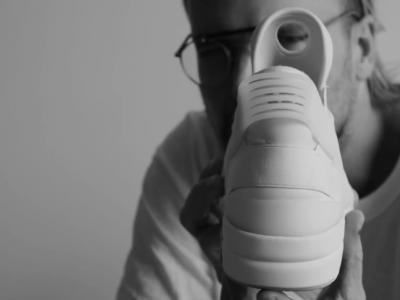 Supra Skytop第五代-Chad Muska分享最新款的灵感来源