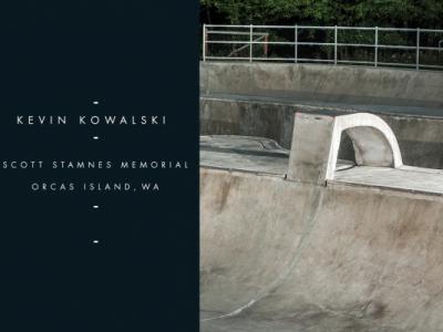 Berrics 2017「In Transition」系列碗池赛事-Kevin Kowalski