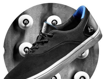 Es 全新ARC系列滑板鞋正式发布,融简约,舒适,科技为一体