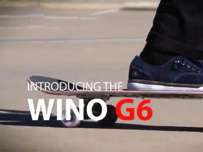 Emerica 新鞋「WINO G6」-Jeremy Leabres & Jon Dickson剪辑