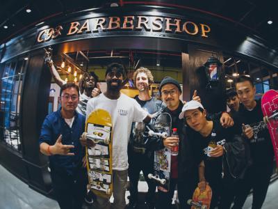 Baker 3 中国首映-深圳观澜Saturday站活动报道,Baker 4 Life!