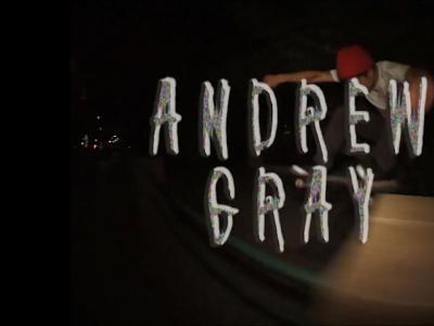 The Killing Floor呈现:Andrew Gray最新个人片段「Genghiz」