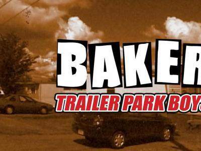 Baker X Trailer Park Boys(拖车男孩)合作款板面发布