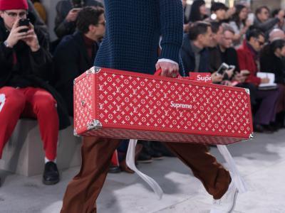 Supreme x Louis Vuitton 纽约 Pop-Up 地址及日期曝光